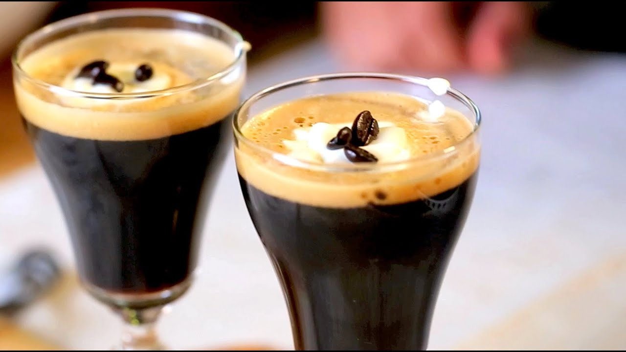 Stout Recipes Food