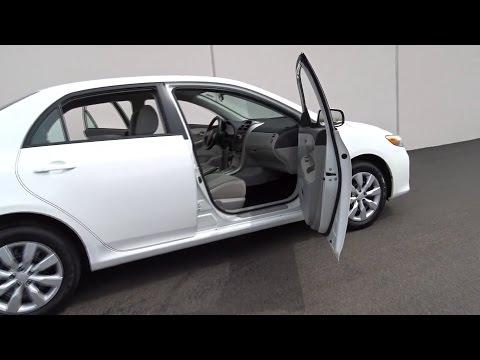 2012 Toyota Corolla Waukegan, Gurnee, Kenosha, WI,  Fox Lake, Libertyville, IL T17402A