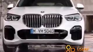 2019 BMW X5   The World Best SUV