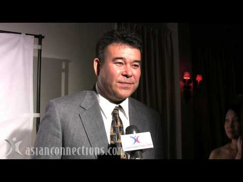 May 5, 1969 -- July 27, 2011 IN MEMORIAM - HIDEKI IRABU FORMER NY YANKEES PITCHER ATTENDS CAPE'S HOLIDAY SOIREE IN HOLLYWOOD. HE TALKS WITH ASIANCONNECTIONS ...