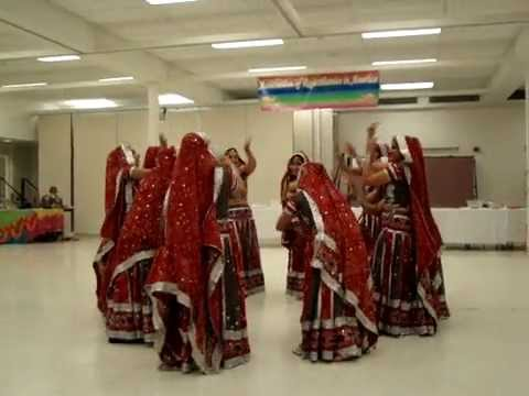 Rajasthani Folk Dance in Chicago
