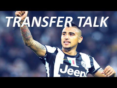 Transfer Talk- Ep 1