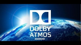How to Install Dolby Atmos ( android ) | root needed | no custom recovery needed.