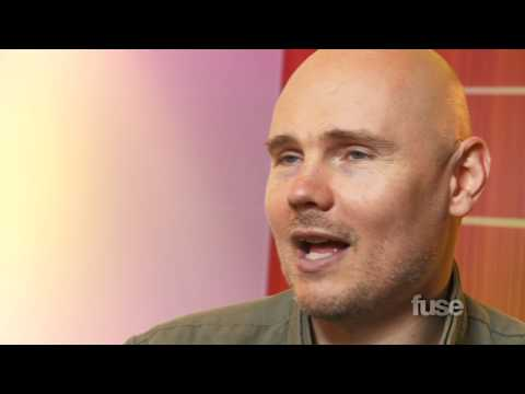 Billy Corgan on Aging in the Music Industry