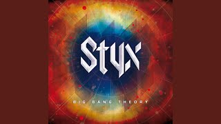 Styx - I Can See For Miles