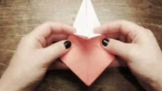 How To Fold A Basic Origami Star Box