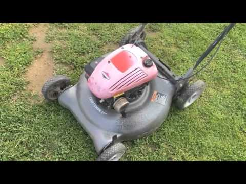Lawn Mower Compression Test | How To Save Money And Do It Yourself!
