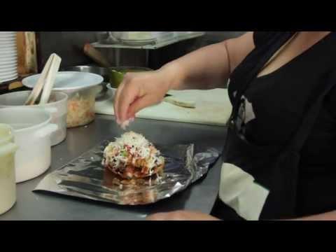 MY MIAMI: Bridge to Central American Cuisine