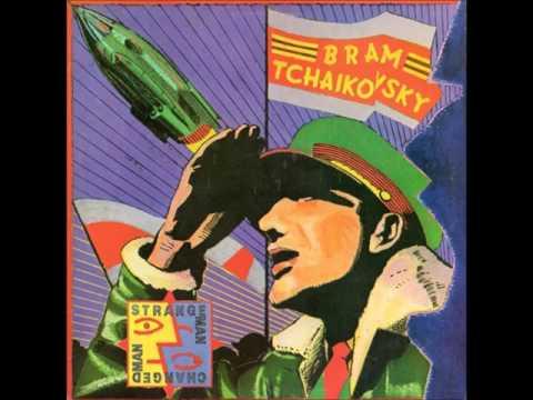 Bram Tchaikovsky - Strange Man, Changed Man (1979)