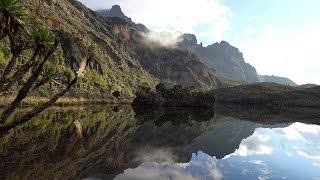 Rwenzori: Mountains of the Moon, Uganda in 4K Ultra HD