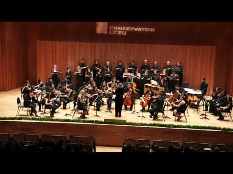 """""""Santa Nit"""" Concert de Nadal"""