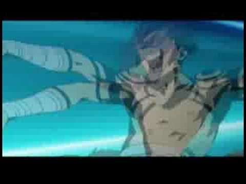 Gurren Lagann - Kamina's crew Video