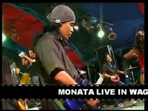 Orkes Monata - Siapa Kamu video