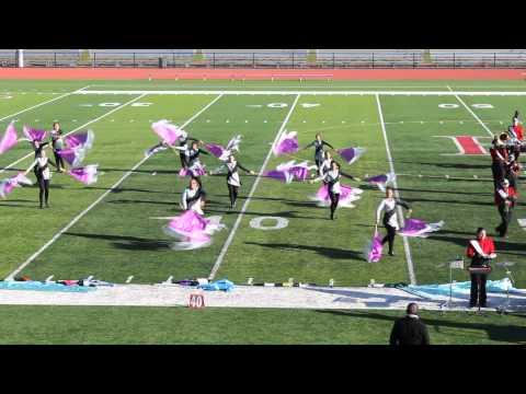 Kearny High School Bloomfield Competition Nov 2014