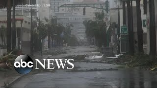 Island of Puerto Rico 'destroyed' by Hurricane Maria