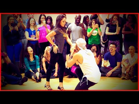 Magical! Timeflies - Red Hot Bruno Peppers - Dance | Zouk | William Teixeira & Paloma Alves | Boston