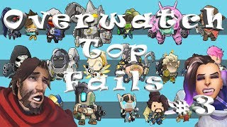 Overwatch Top Fails | #3