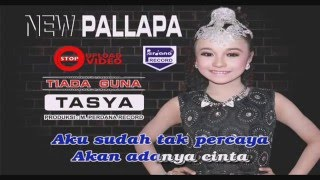 download lagu Via Vallen Tiada Guna New Pallapa Full Saweran gratis