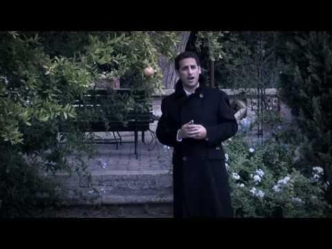 Santo (Sacred Songs) - Juan Diego Flórez sings