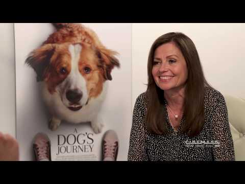 Cinemark Interviews Director Gail Mancuso Of A Dog's Journey