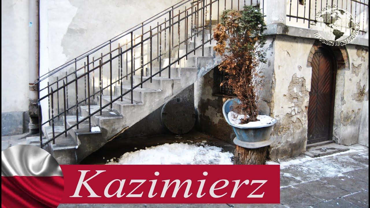 Barrio Judio Kazimierz - Kazimierz Jewish Quarter, Krakow ...