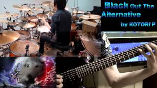 【初音ミク】Black Out The Alternative cover by Seku&Spica