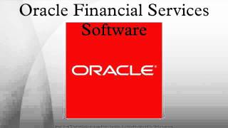 Oracle Financial Services Loan Origination Process Accelerator Intro and Demo