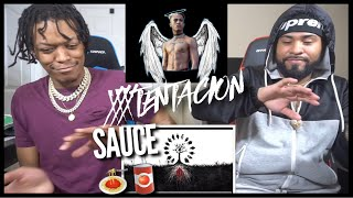 Long Live X Happy Birthday Vro Xxxtentacion Sauce Audio Fvo Reaction