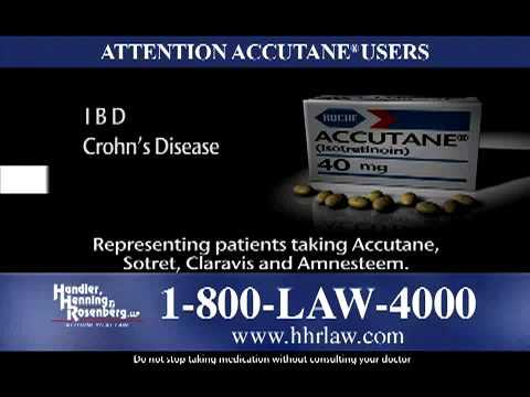 Does Accutane Cause Irritability