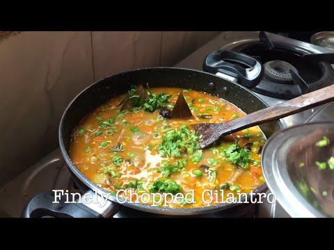 ఘుమఘుమలాడే వెజిటబుల్ పులావ్ | Vegetable Pulao Recipe In Telugu | How To Make Veg Pulao | Veg Biryani