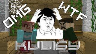 Minecraft: Pan Śmietanka Stalin i Magister - Za kulisami LapisDlaŻulina (+18)