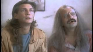 Rude Awakening Trailer 1989