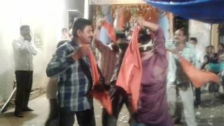 Erra Jenda.. R Narayana Murthy Song dance performance