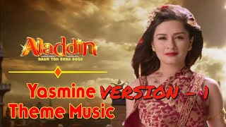 Yasmine theme song version - 1 (Bollywood spoiler)