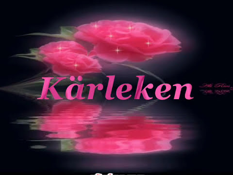 Marie Fredriksson-Ännu Doftar Kärlek