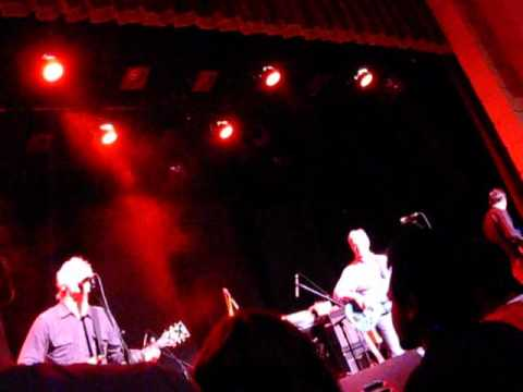 Lee Ranaldo - Thank You For Sending Me An Angel (Buckhead Theatre)