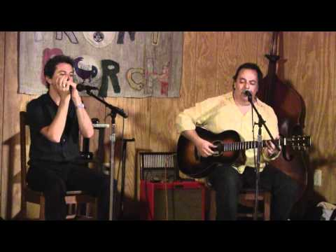 Richard Ray Farrell&Marco Pandolfi at The Front Porch 5/31 : Please Forgive (Keep It To Yourself)
