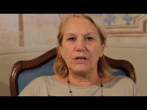 Palio Storico dei Rioni 2013 Albenga – Intervista al Sindaco Rosy Guarnieri