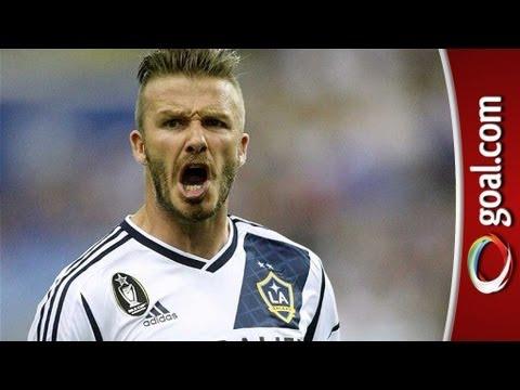 Becks to pick new club soon | Inter eye Dzeko | Man Utd tail Zaha