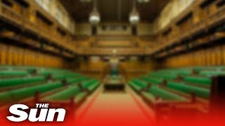 PMQs, Tory MPs defect and ISIS debates in Westminster (live replay)