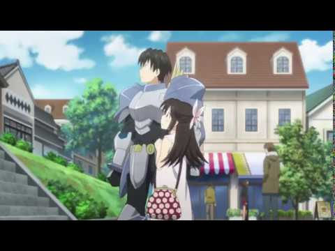 Yuushibu Film anime yang