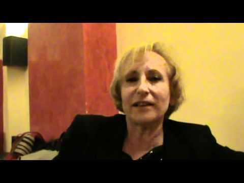 La cantante Lucilla Galeazzi e la musica popolare. L'intervista di Fattitaliani