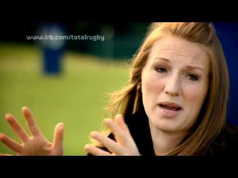 TOTAL RUGBY: HEATHER MOYSE