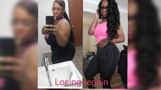 What I eat in a day to lose regain after vsg 140 lbs down
