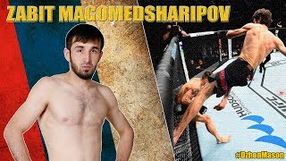 ZABIT MAGOMEDSHARIPOV - Highlights/Knockouts | Забит Магомедшарипов