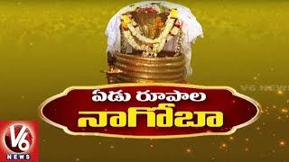 Nagoba Jatara | Special Story On Significance And Importance Of Adilabad Tribal Festival