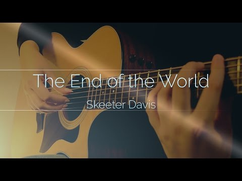 Masaaki Kishibe - The End Of The World
