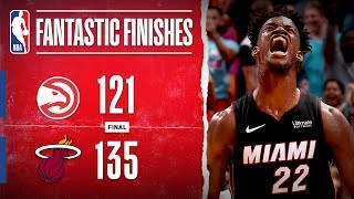 Career-High's ALL AROUND in Miami