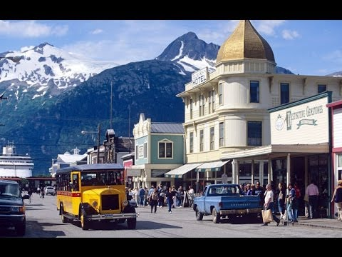 Skagway, Alaska