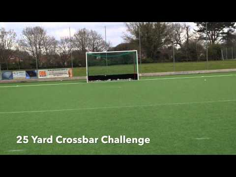 Field Hockey Trickshots
